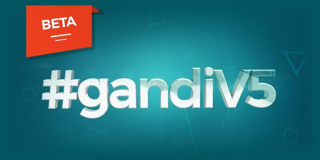 Where Were At With Gandiv5 Gandi News