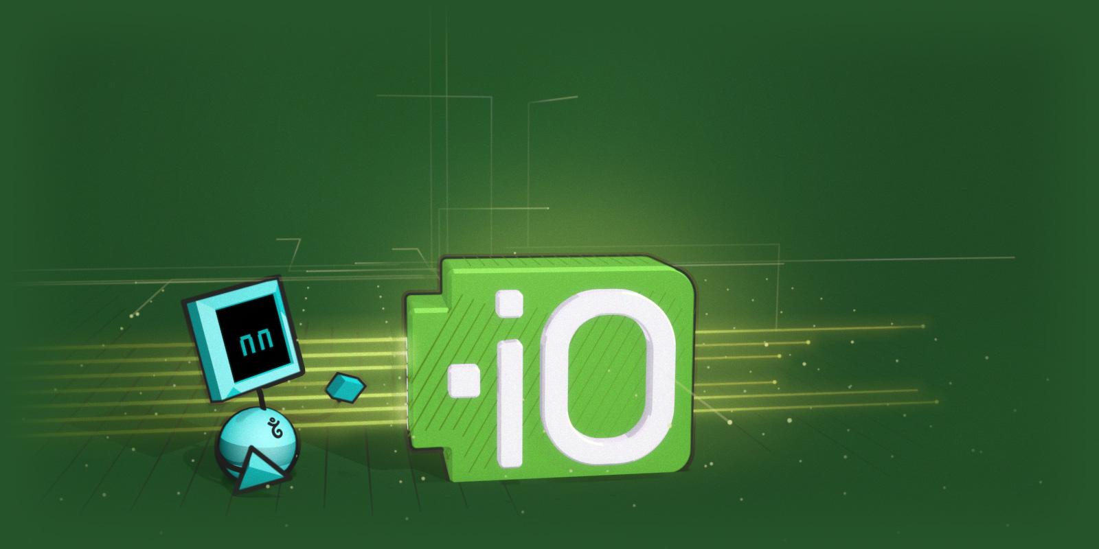 .IO 域名的新规定