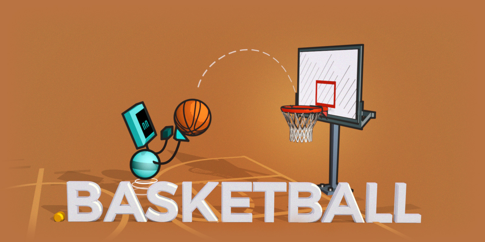 How to score a .basketball domain, now in Sunrise