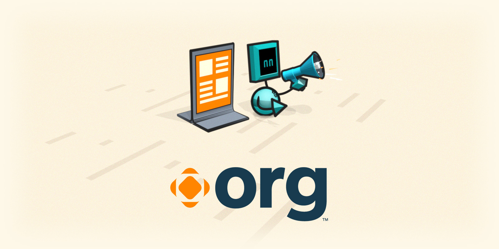 為您的組織或機構註冊一個 .ORG 域名