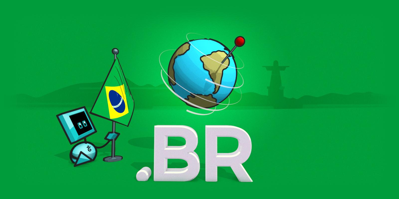 El proceso de lanzamiento de .br ha sido modificado