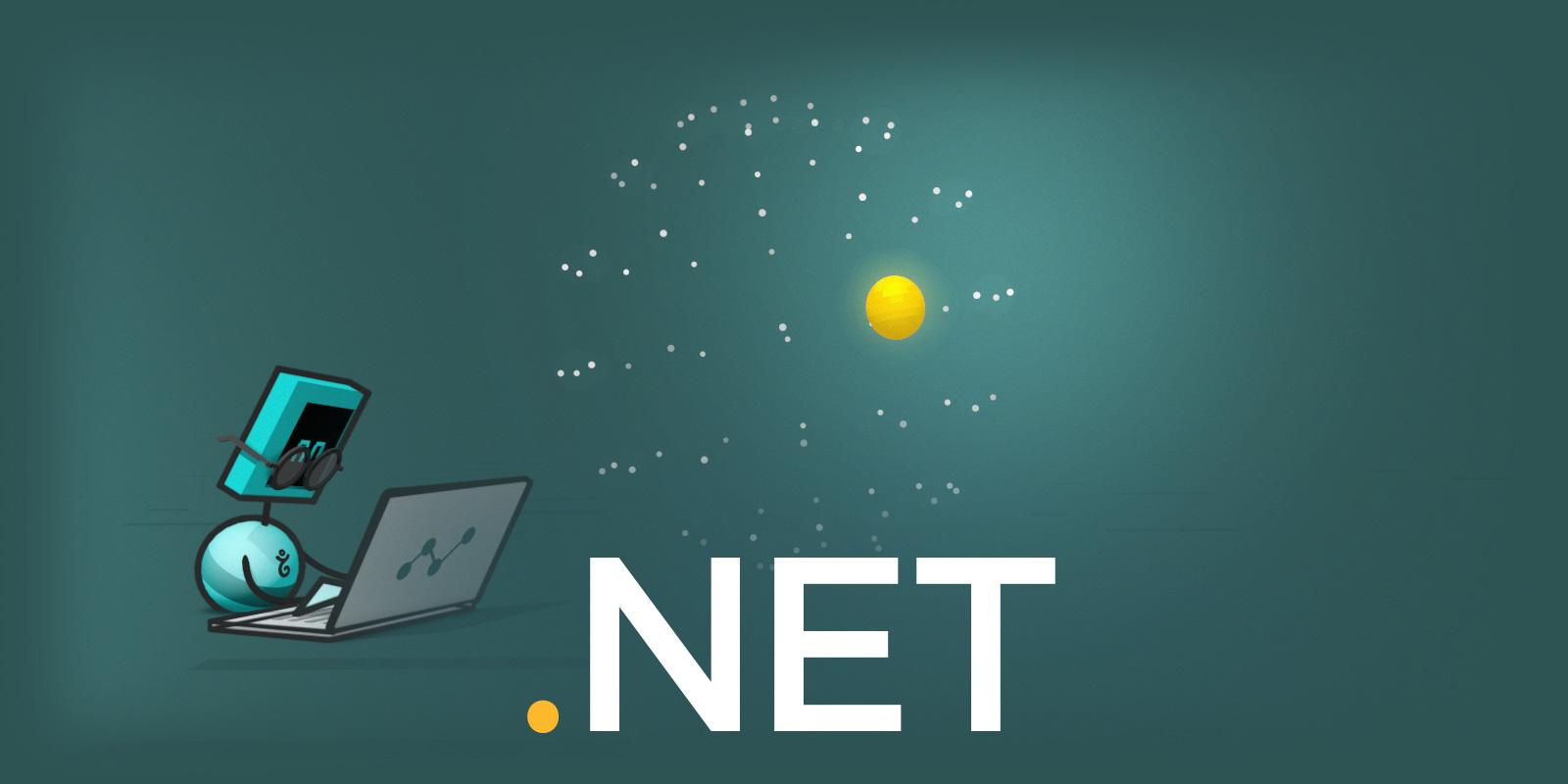 .NET 域名現在只要半價,有什麼理由不註冊呢?