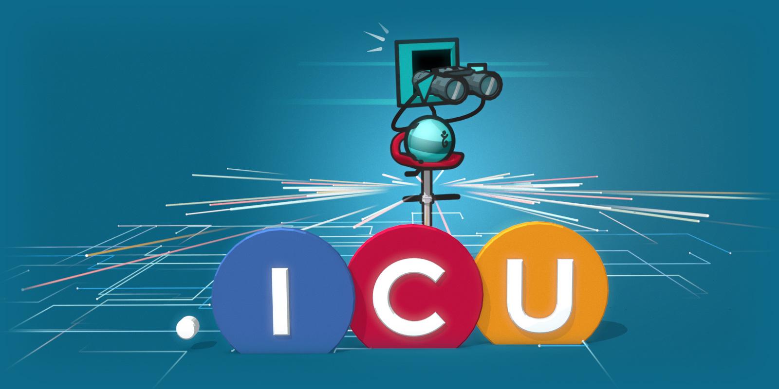 Les domaines en .ICU passent en ouverture générale