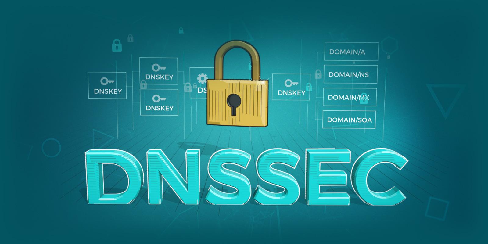 Activer DNSSEC et protéger vos noms de domaine !