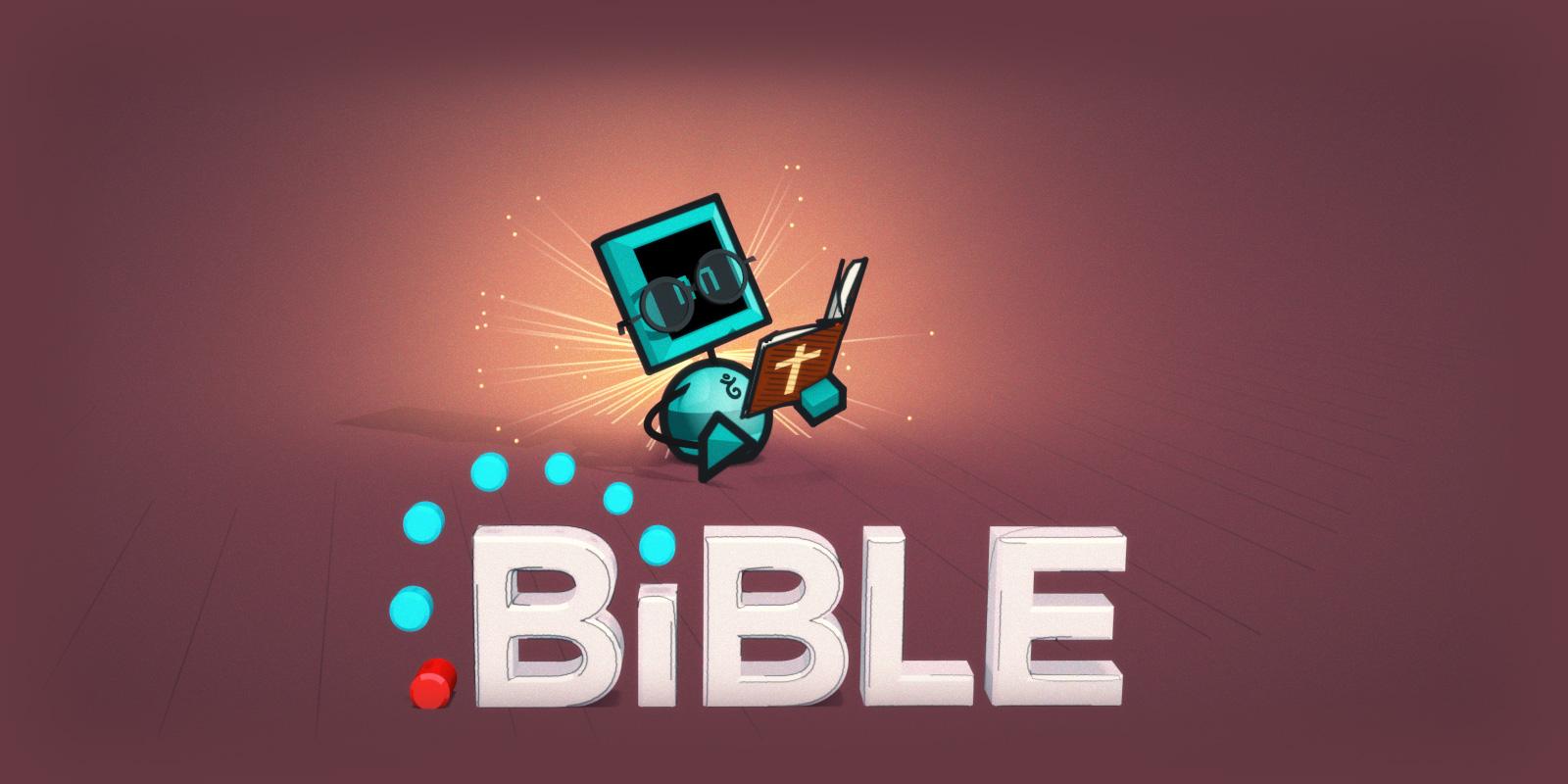 Les domaines en .BIBLE sont à -50%