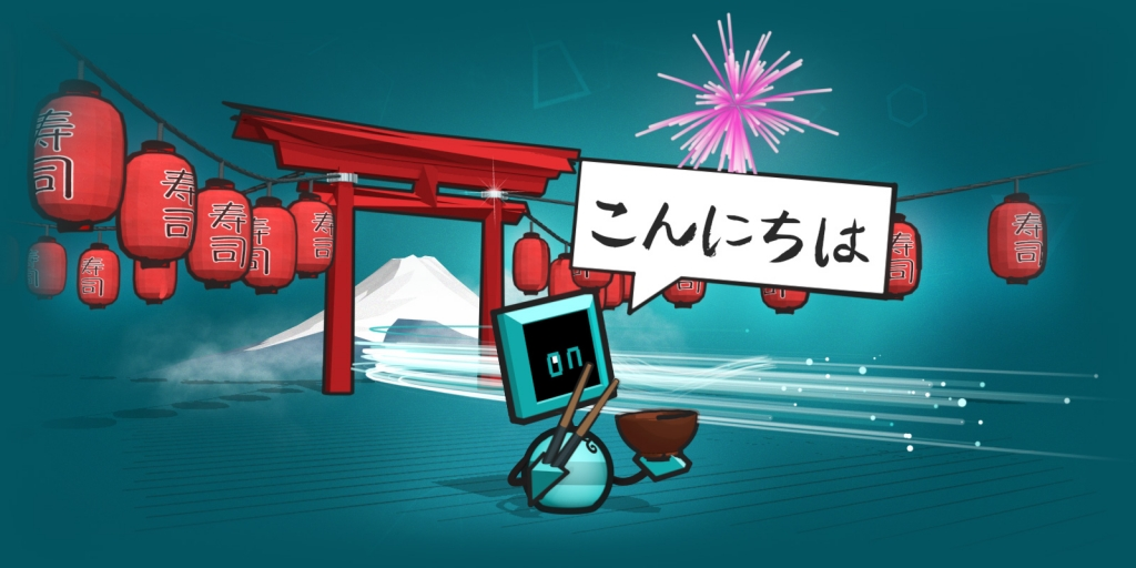 Gandi 日本向けFacebookページをフォローしてクイズに回答 & 賞品を獲得しましょう!