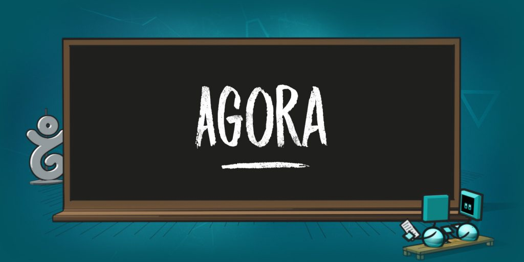 agora_review