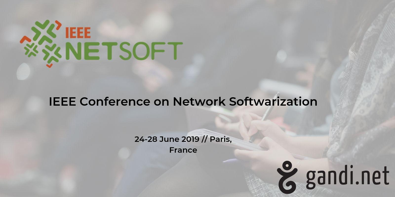 Netsoft 2019 ouvre ses portes