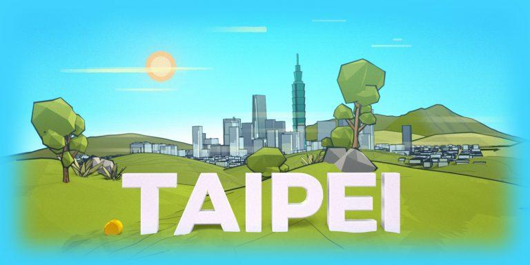 summer vacation in  taipei?