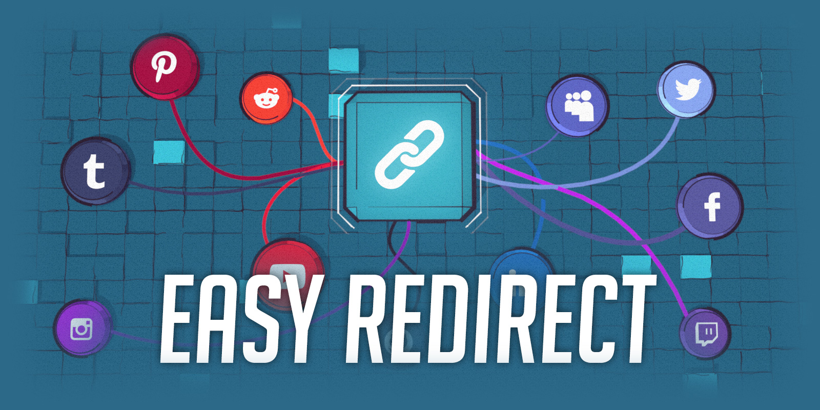 The Marketplace family grows with Easy Redirect!