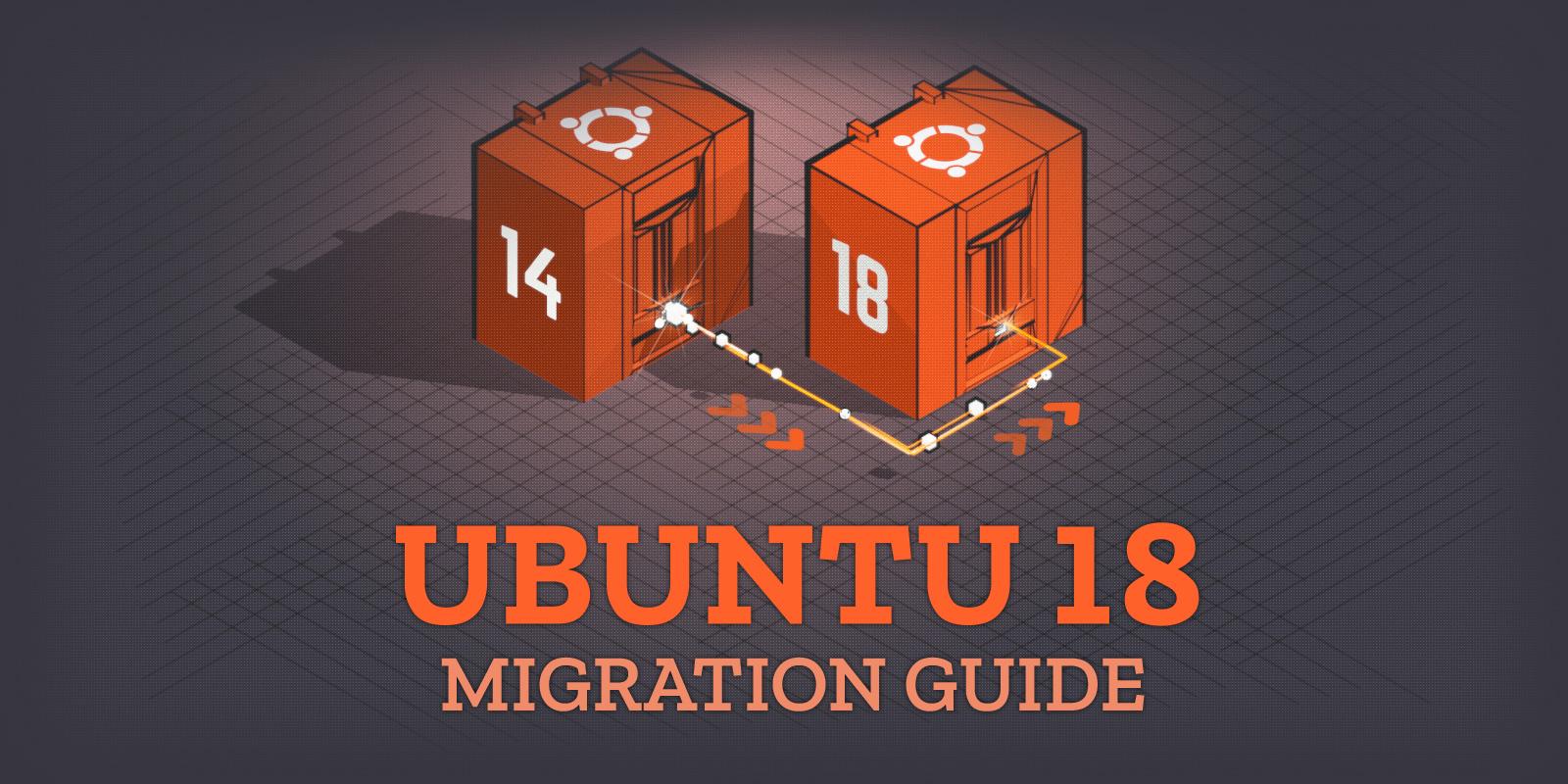 Ubuntu 14 LTS 版本即將停止維護:是時候更新您的 Gandi 雲伺服器