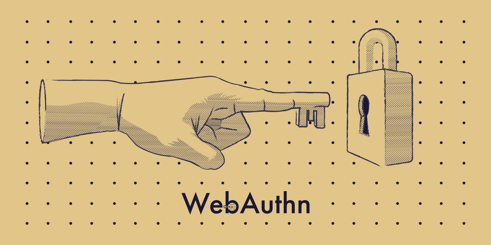 Gandi 启用 WebAuthn 服务