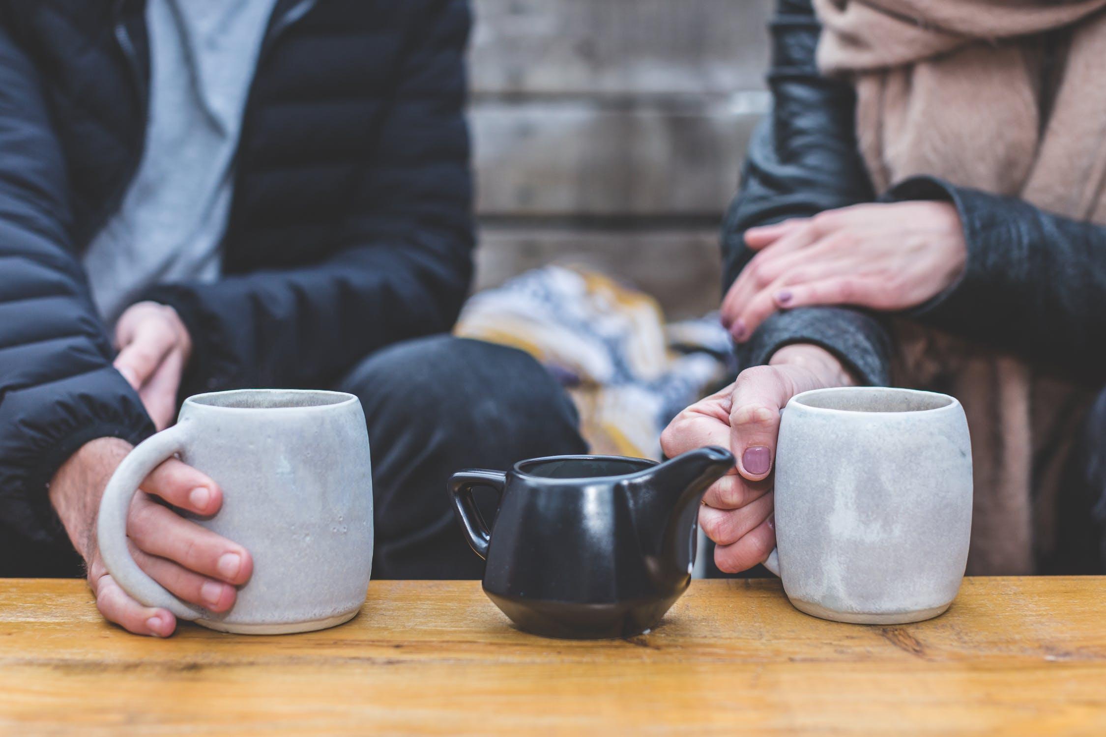 SEO ist eigentlich nichts anderes als ein Dating-Spiel – 7 Gründe zur Erläuterung
