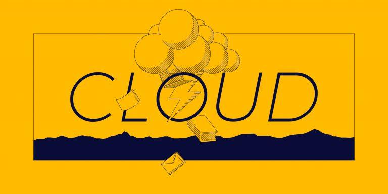 Cloud Gandi