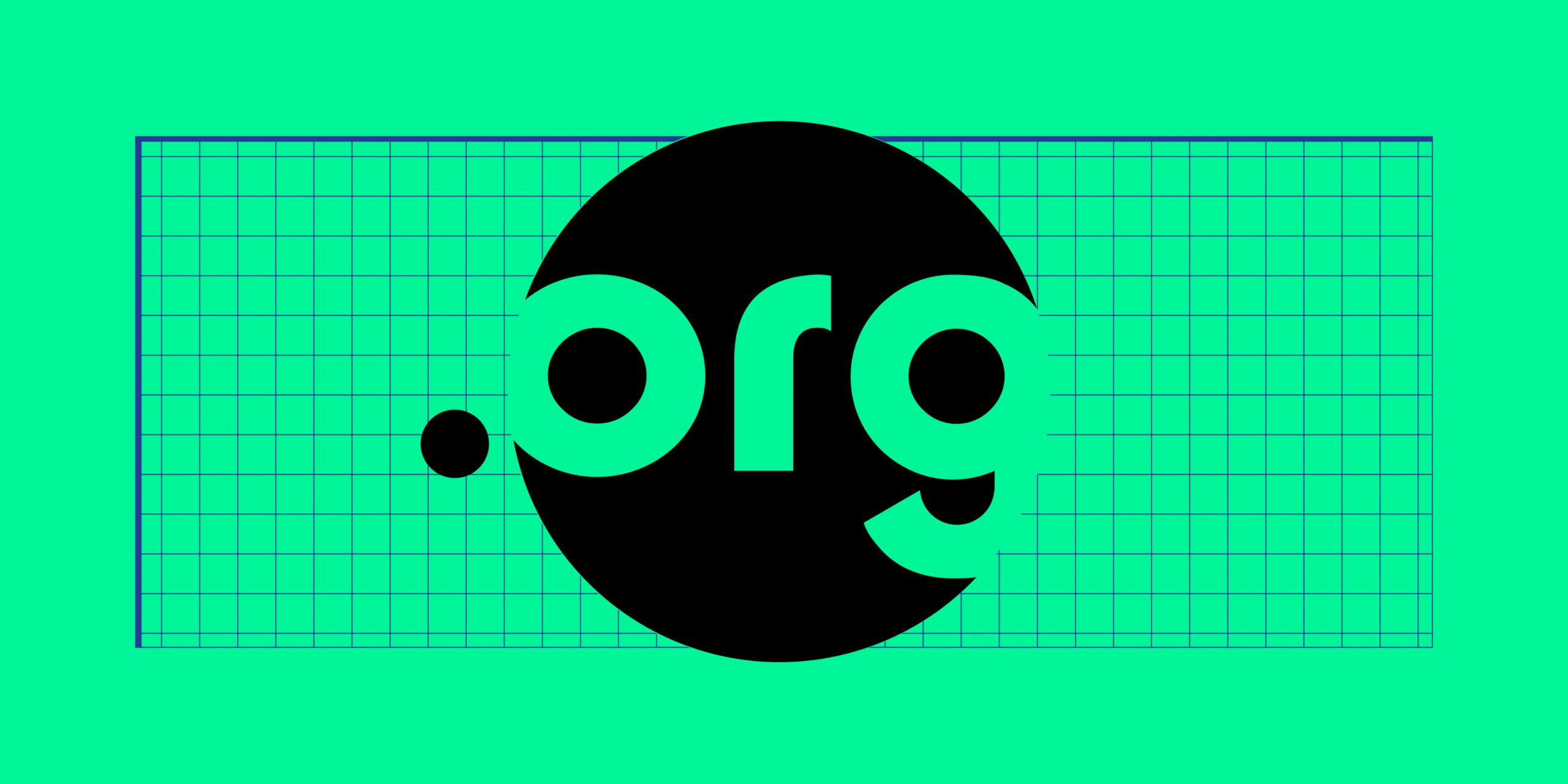 Promotion on .org domains extended for two months!