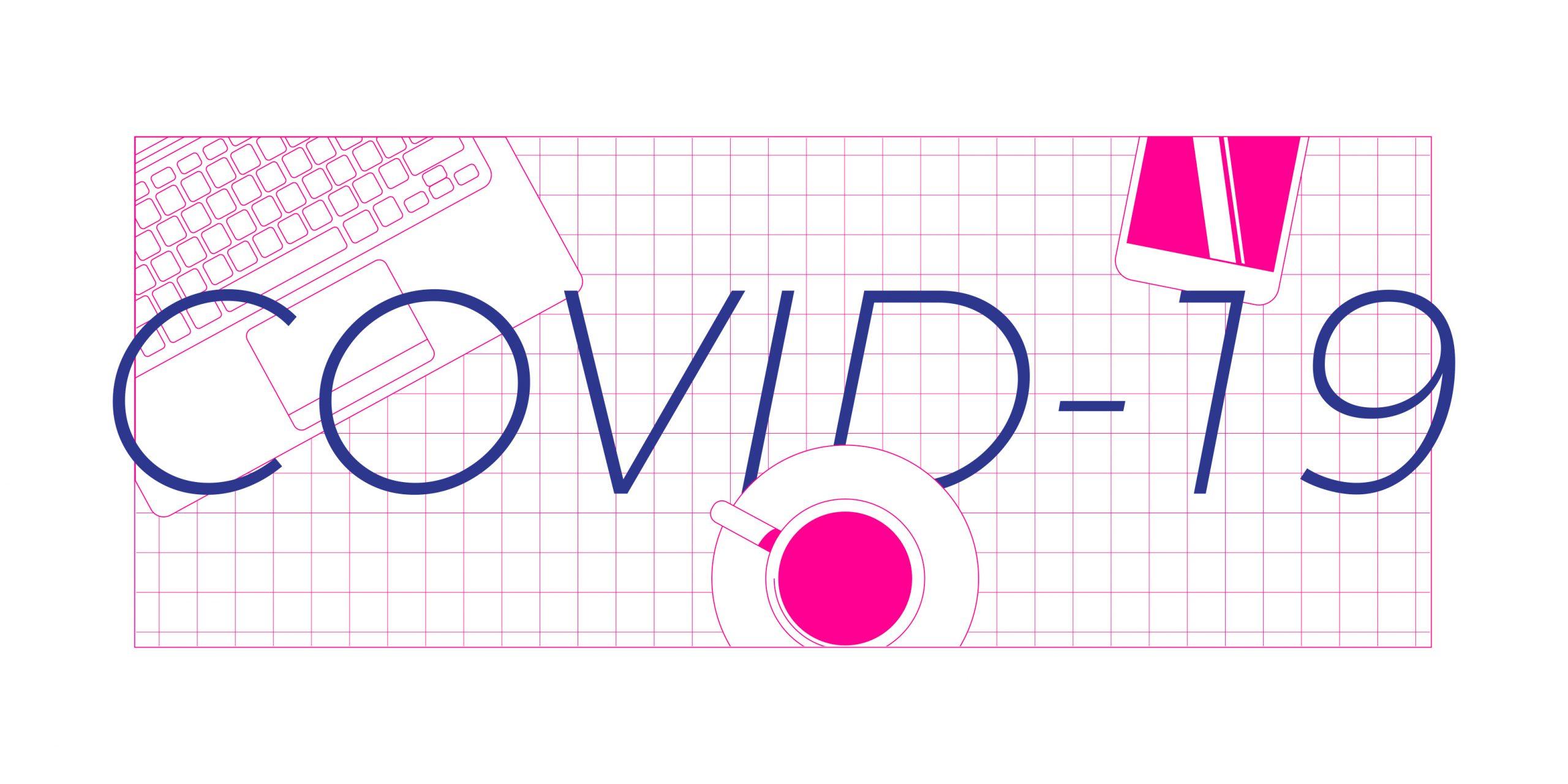 网路犯罪以及 COVID-19