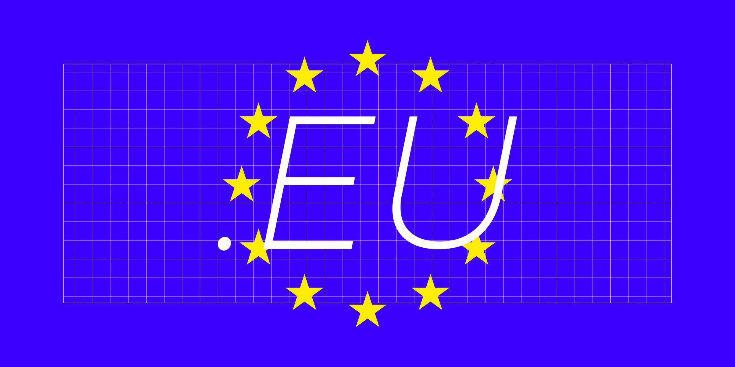 現在註冊 .eu 域名即享超值優惠價!