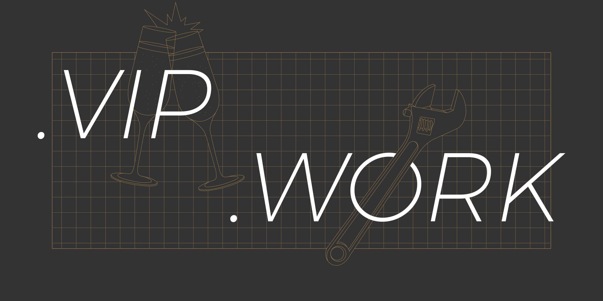 非常重要的优惠来囉:.vip & .work!