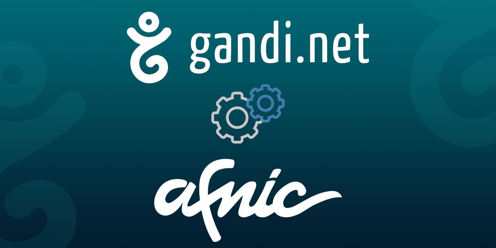 Gandi élu au Conseil d'Administration de l'AFNIC