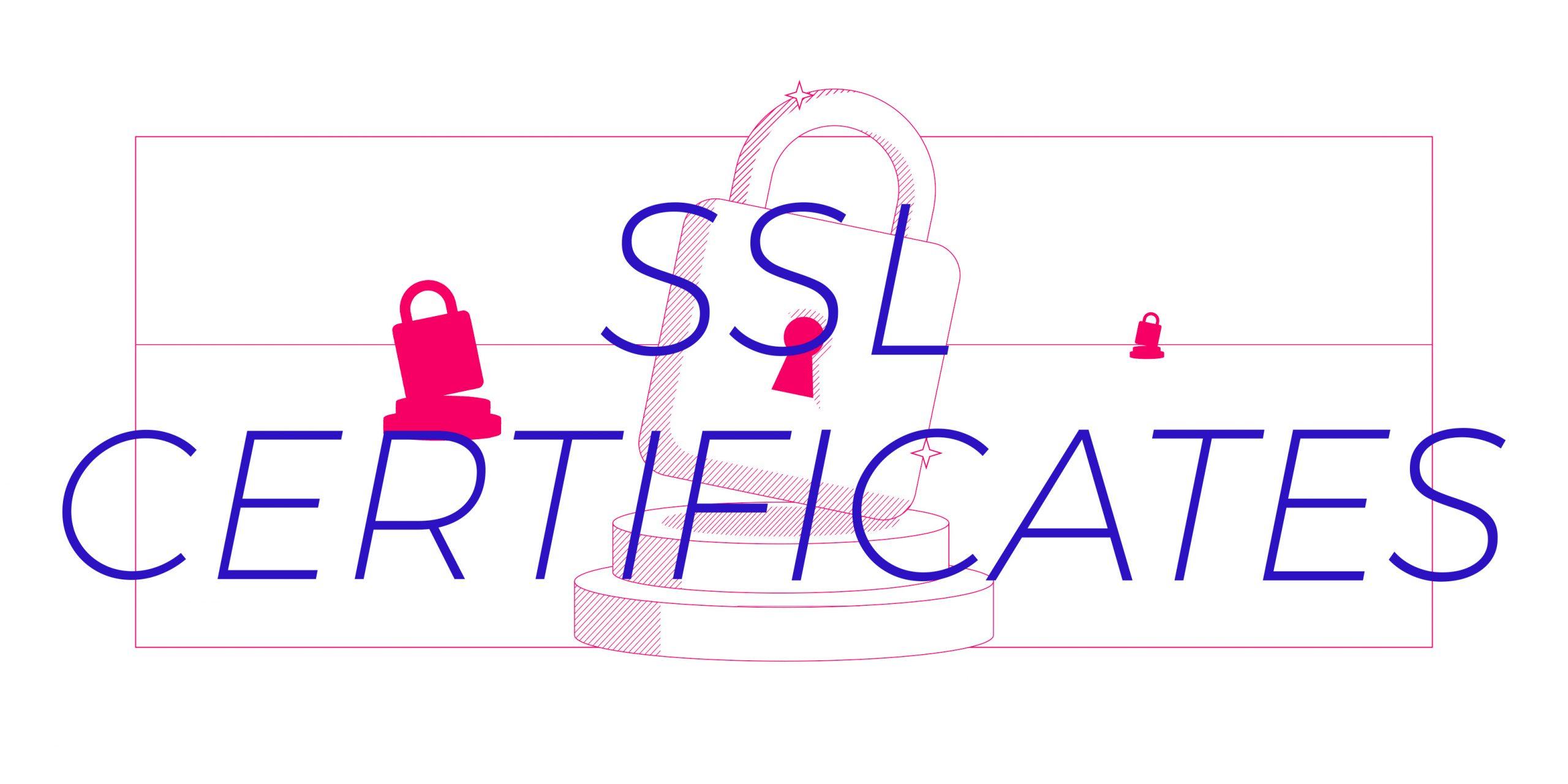 SSL証明書に関する7つのよくある質問