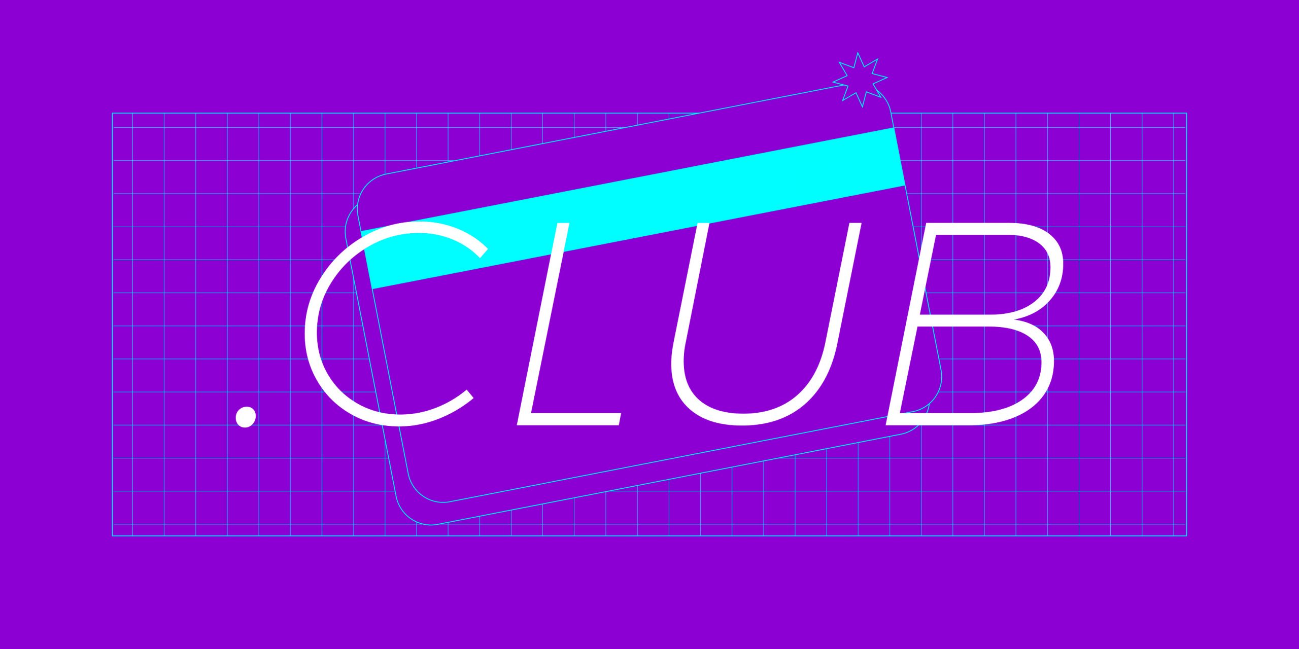 在 Gand 开始您的第一间 .club!