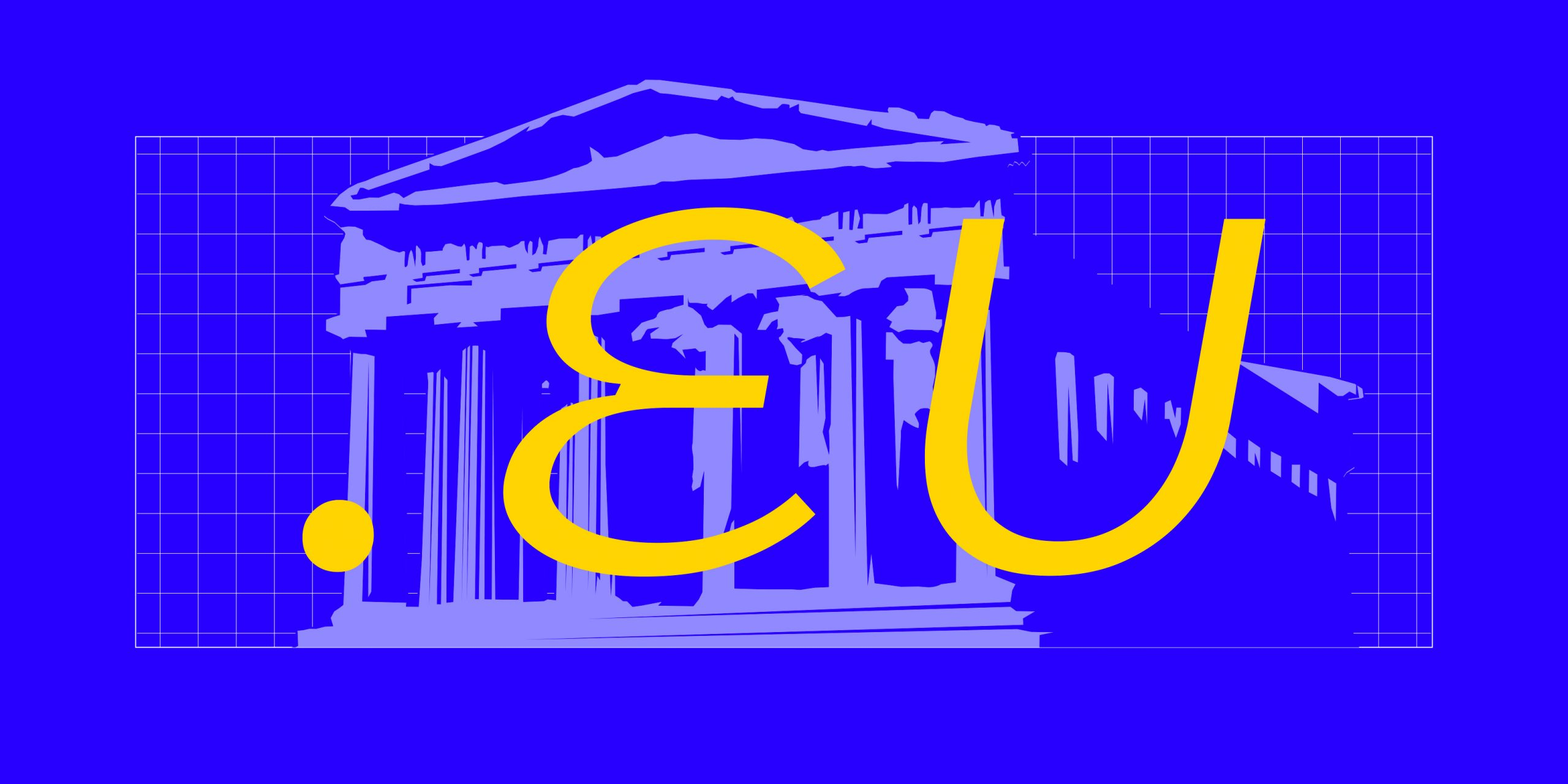 .ευ ドメイン (ギリシャ語で .eu) を Gandi で登録できるようになりました