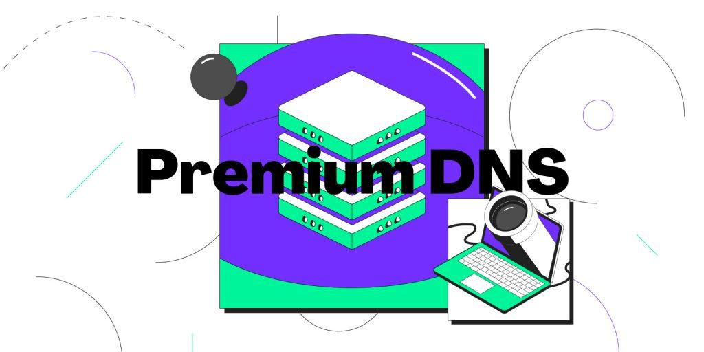 Premium DNS pour les TPE et PME