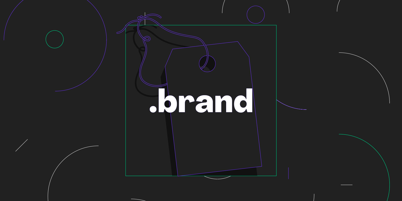 The key steps for launching your .brand