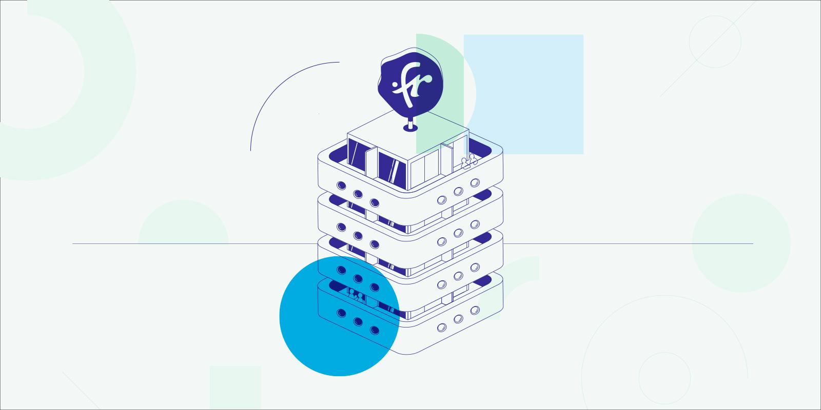 Offre de bienvenue : – 50% sur l'hébergement de votre site et le nom de domaine en .fr offert !