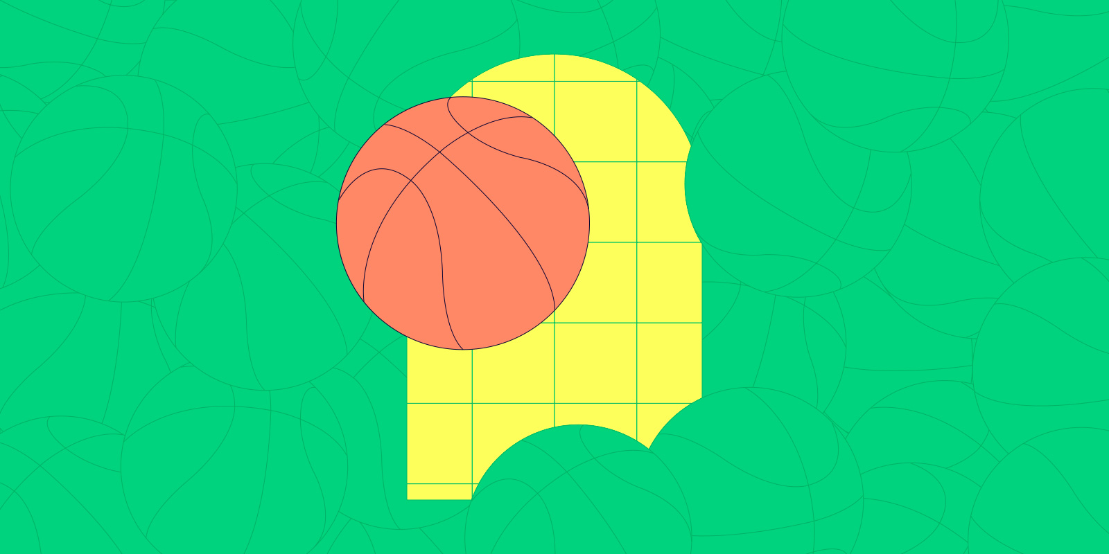 Play some .basketball in the GoLive phase!