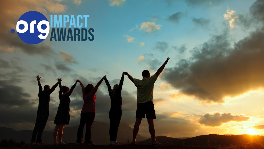 Org Impact Awards 2021