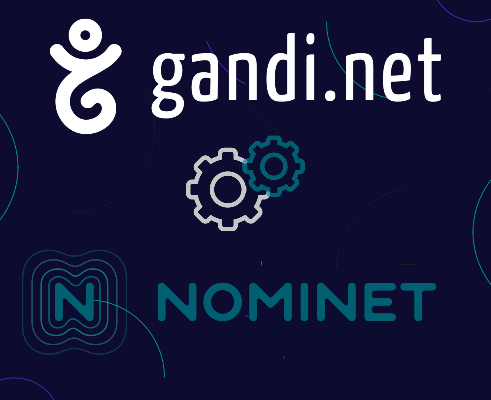 Gandi will serve on the advisory council of the .uk registry