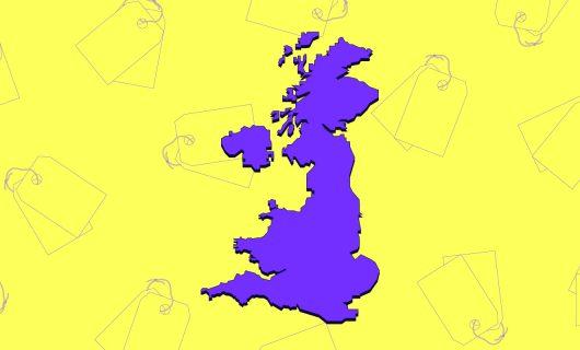 Limited-time promo on .uk, .co.uk, .me.uk, and .org.uk!