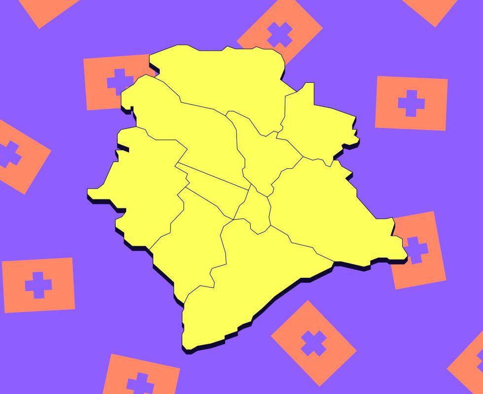 チューリッヒ州を表す .zuerichドメインの登録期間詳細について