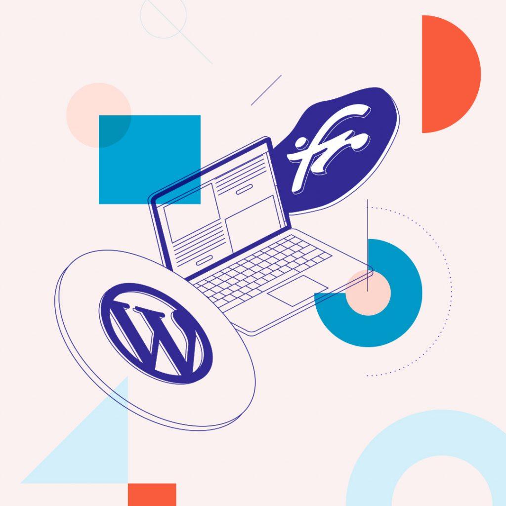 Promotion WordPress