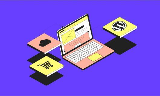只要几个简单步骤就能开始您的 WordPress 网站!
